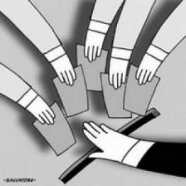 Democracia interna