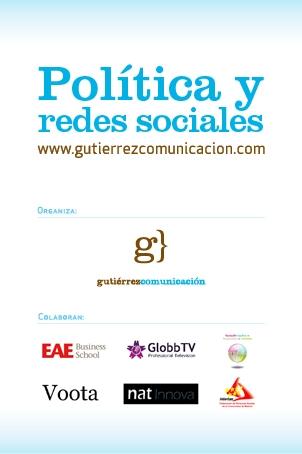 Politica Redes en Madrid