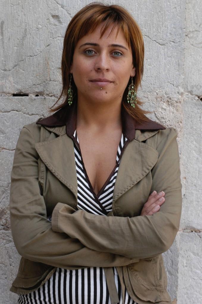Ruth Carrasco